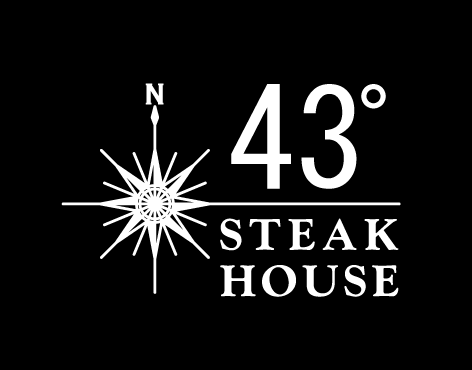 43°ステーキハウス