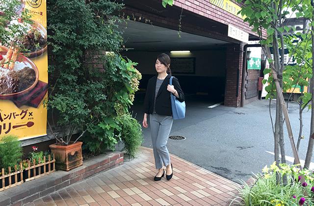 関東地区 S.Yさん