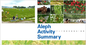 Download Aleph Activity Summary in English